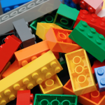 Lego, UI library