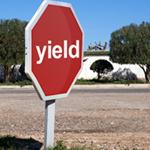 yield gotcha