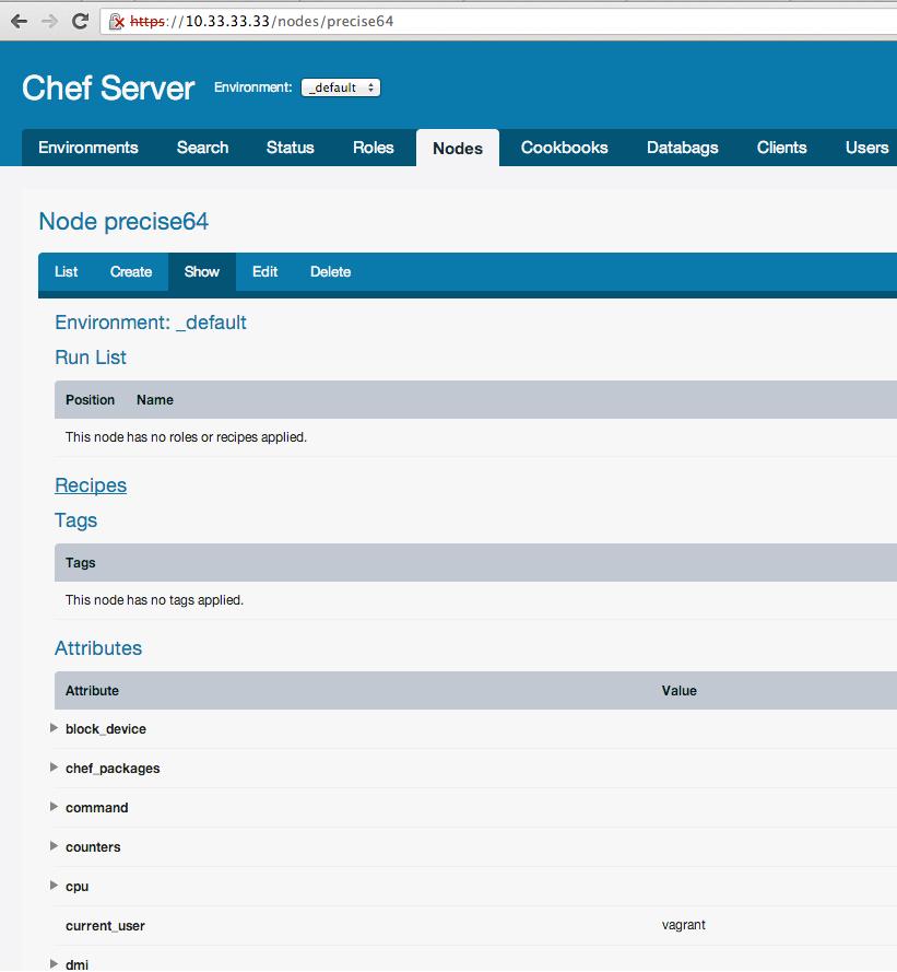 Chef- Knife commands cheat sheet – DevOps Process and ...