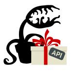 dummy SMTP API
