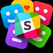 Slack custom emoji to poll groups quickly