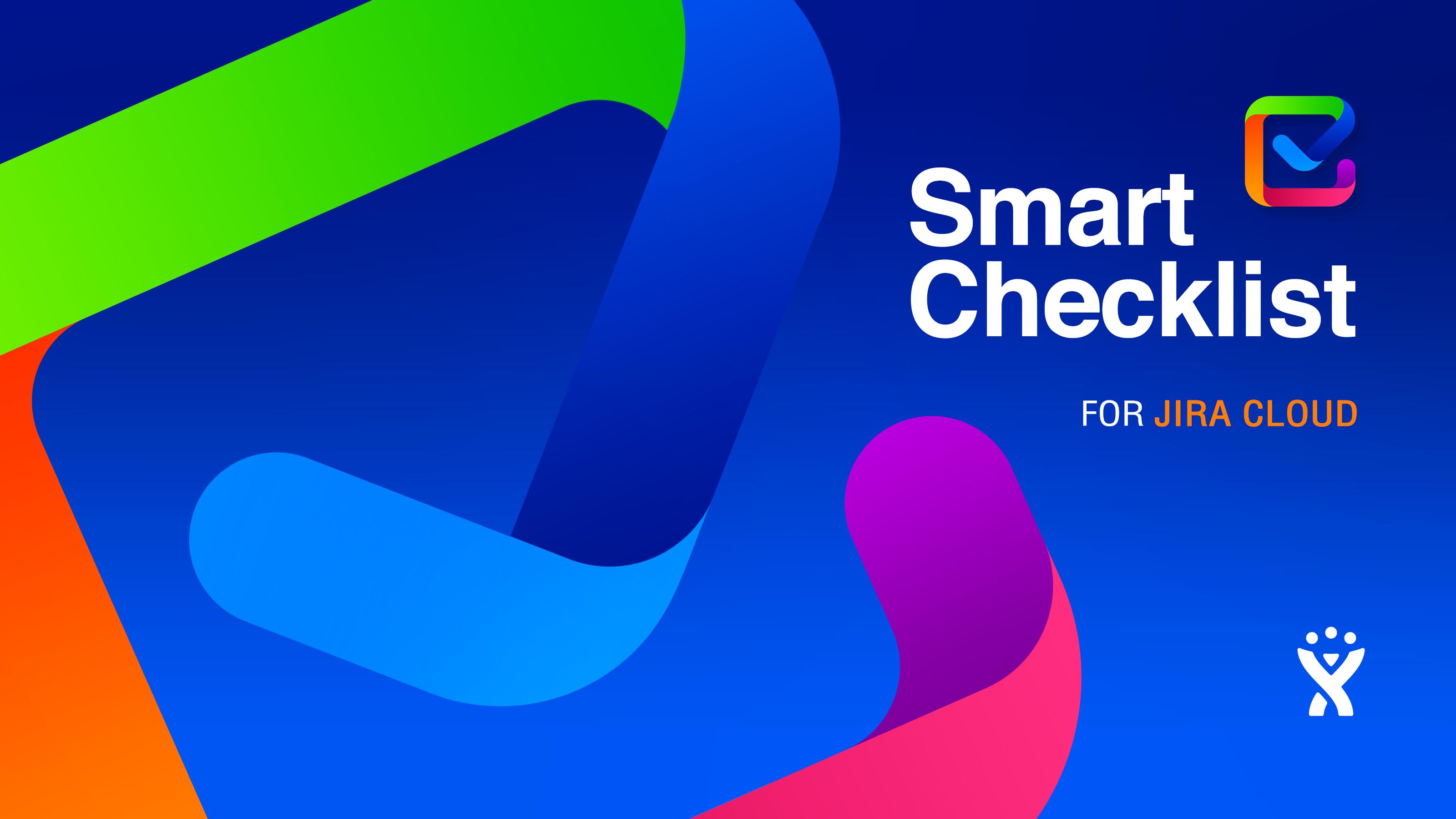 smart checklist for jira cover