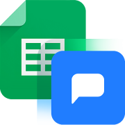 Drift widget for Google Spreadsheets add-ons