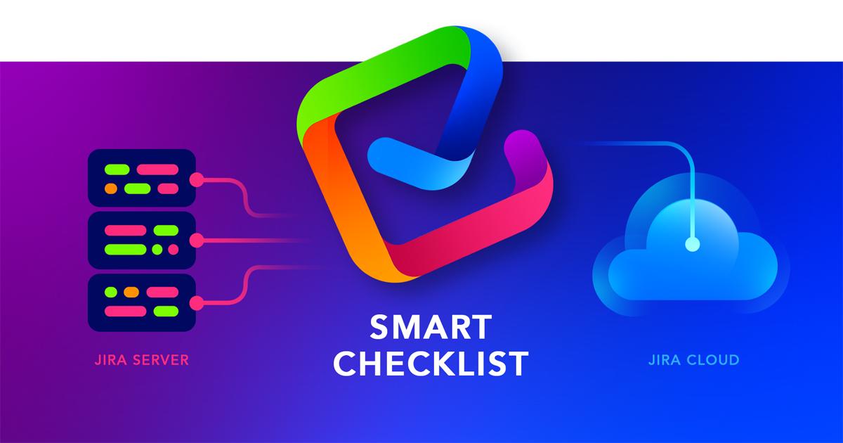 Checklist for JIRA Server