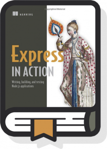 Express in Action Hahn