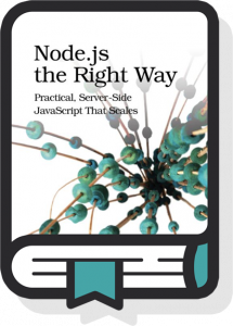 Node.js the right way Wilson