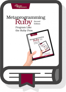Metaprogramming Ruby Perrotta