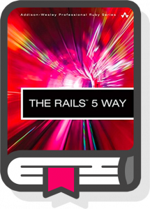 Rails 5 Way Fernandez