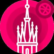 Second Krakow Dribbble Meetup