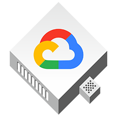 Google cloud hosting services for Node.js apps