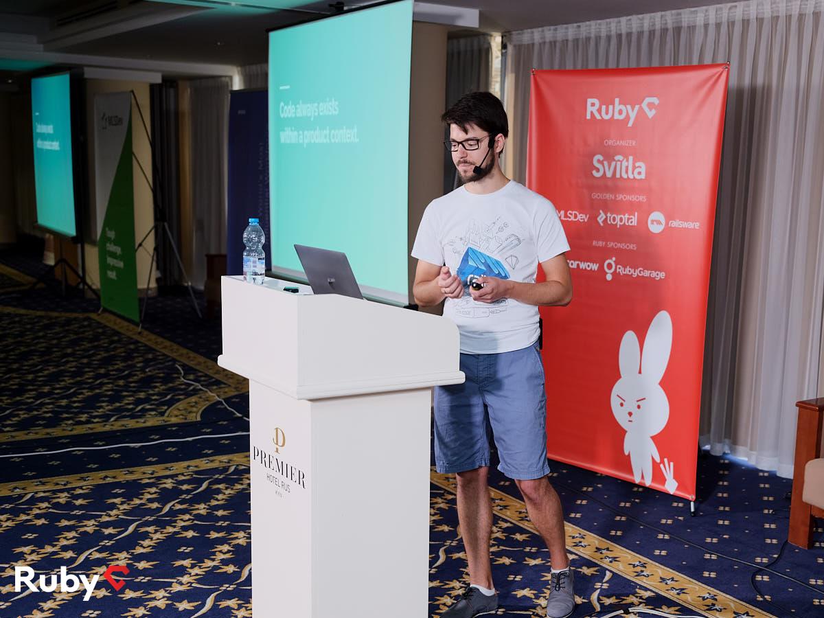 RubyC-Artur-Hebda-Presentation