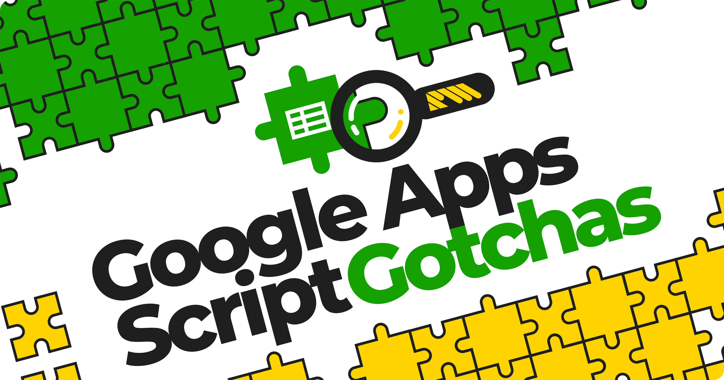 Using Google Apps Script to Develop Add-ons
