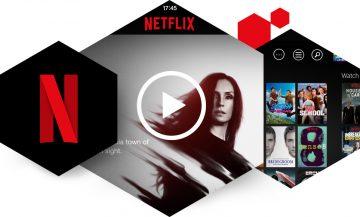 Nodejs App - Netflix