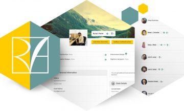 Nodejs App - RightArm