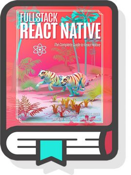 Fullstack React Native by Devin Abbott