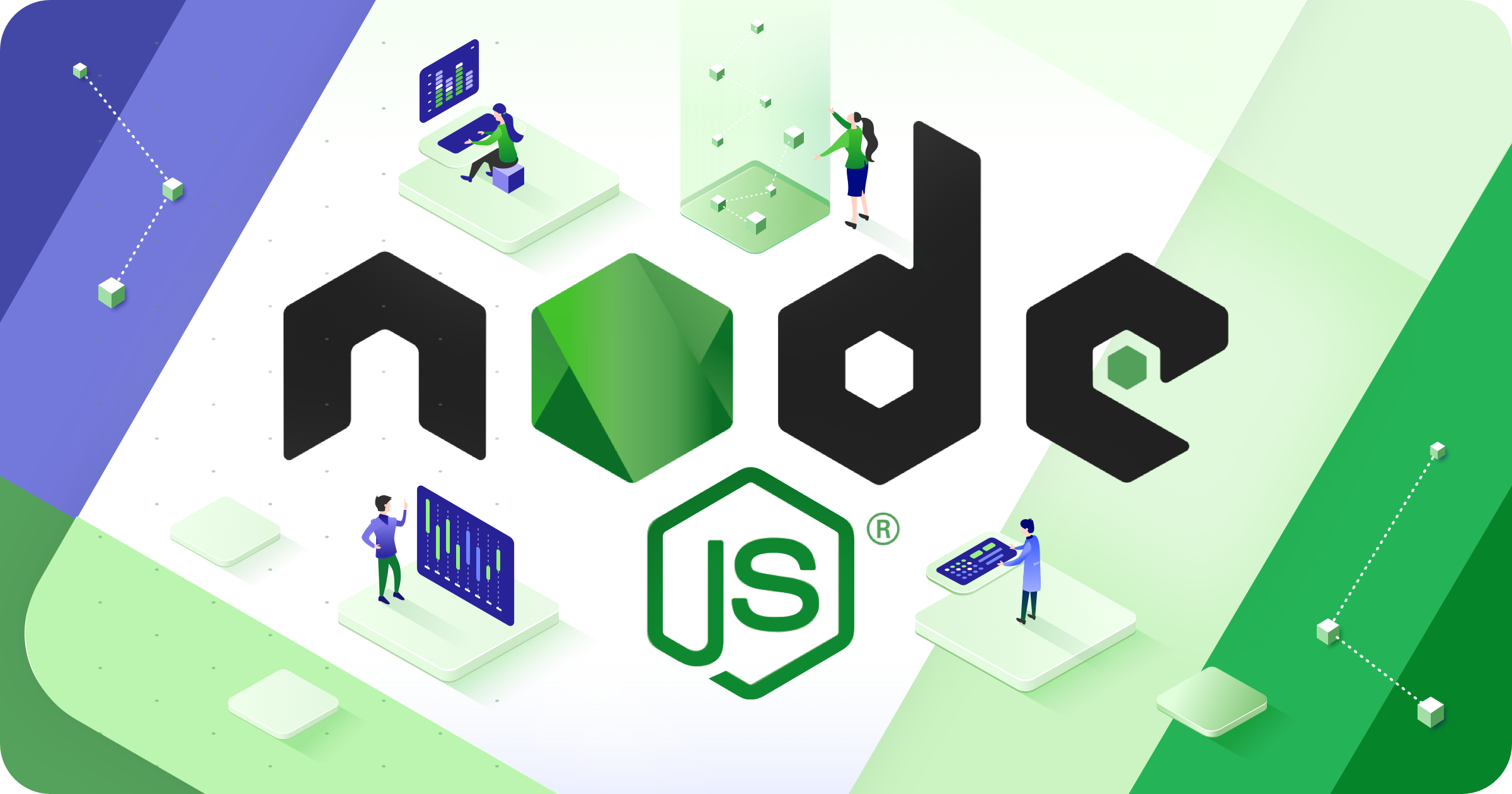 Node js - What Is It Best Used For? | Railsware Blog