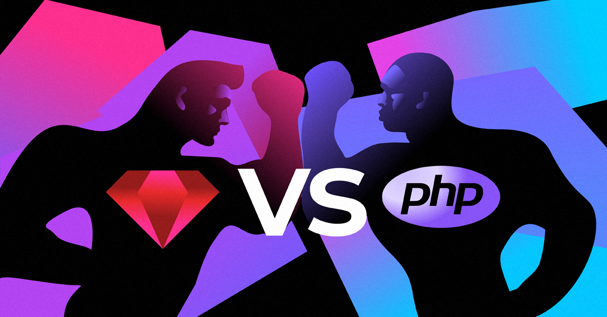 Ruby vs  PHP for Web App Development   Railsware Blog