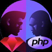 Ruby versus PHP