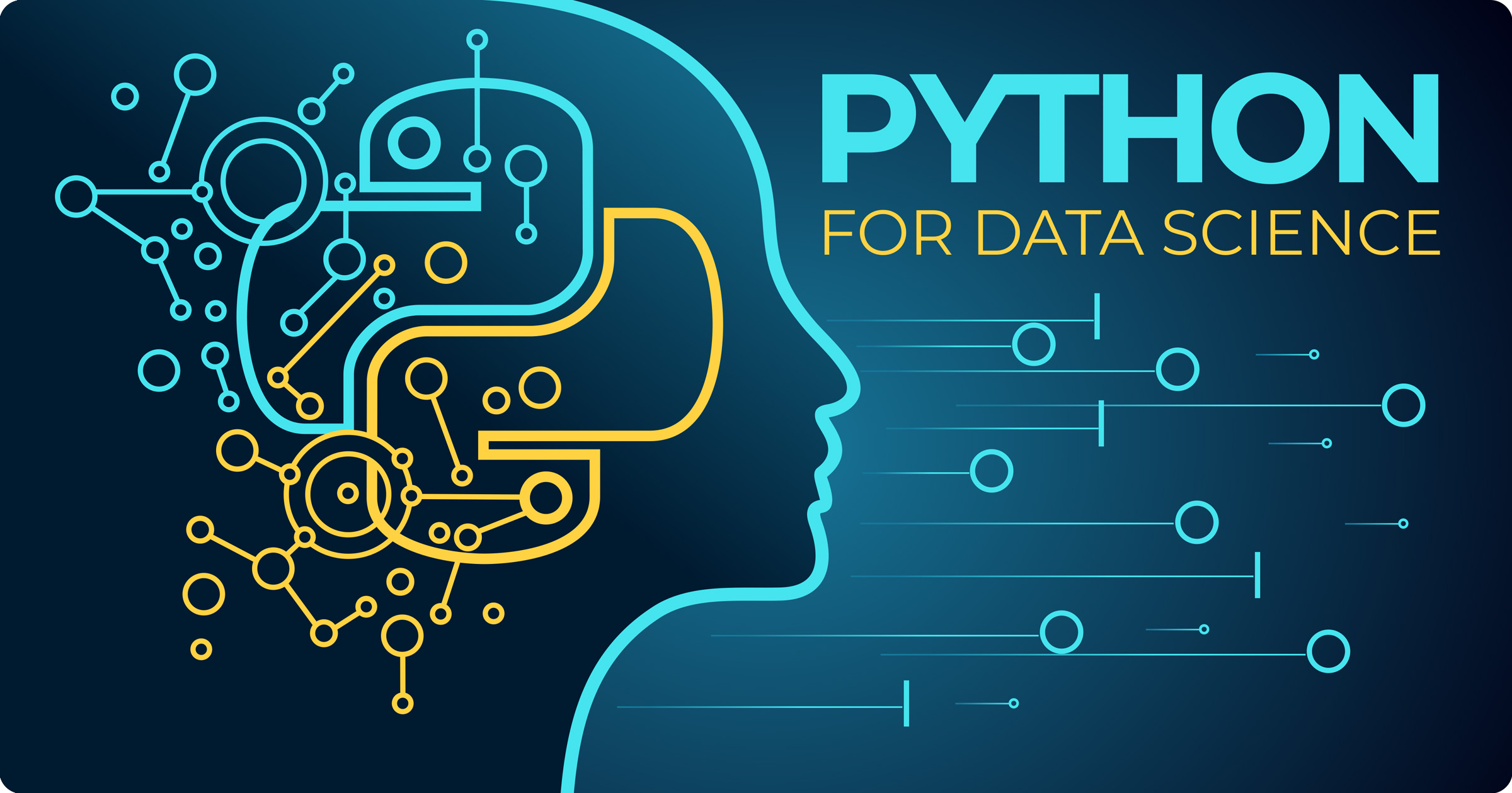 Using Python in Machine Learning