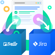 Migrate from Trello to Jira