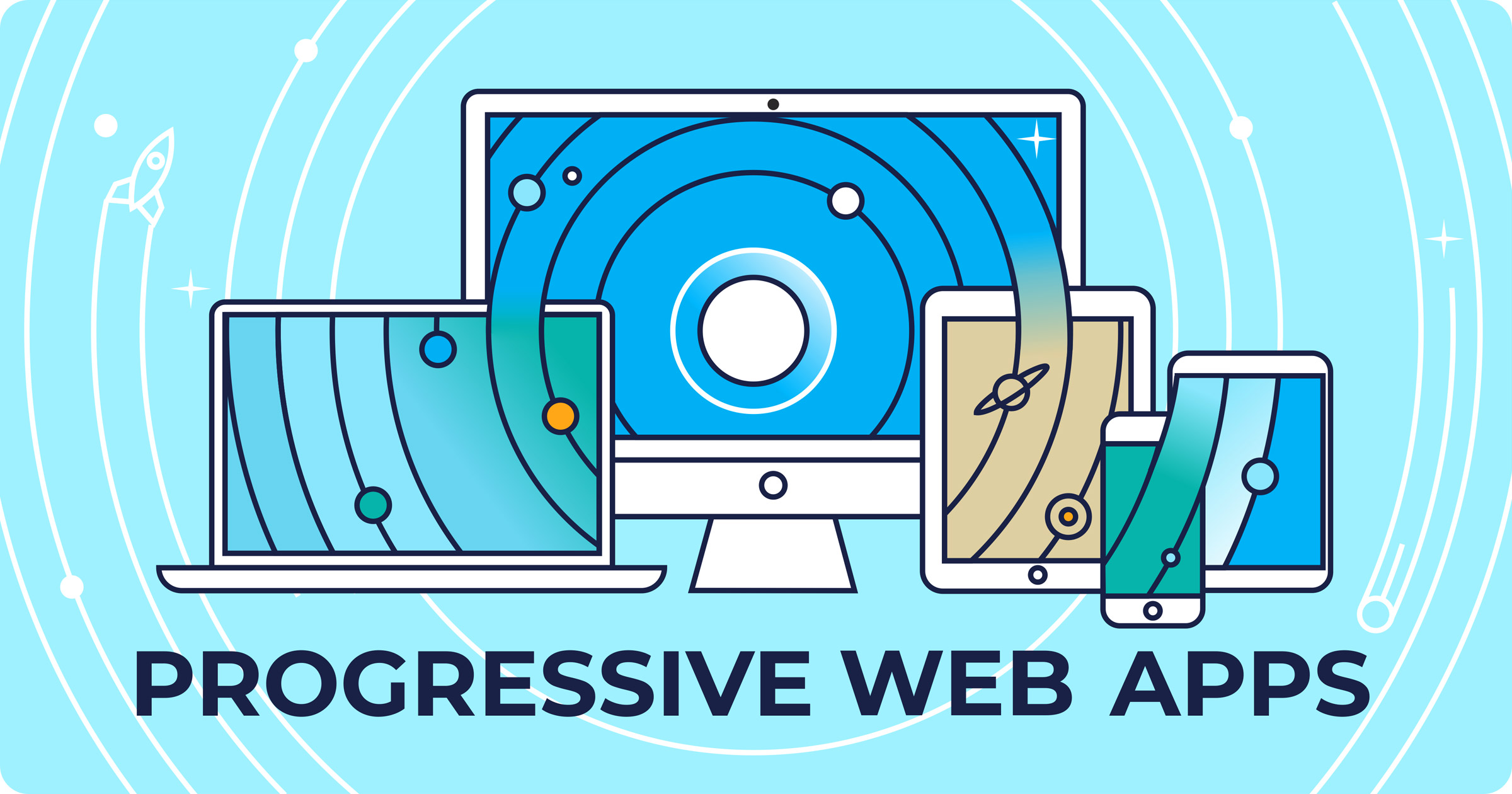 What is a Progressive Web App?