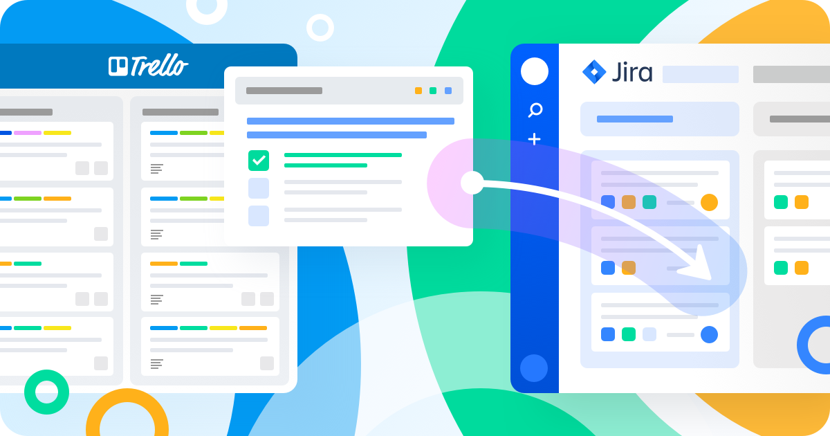 Trello checklists migration to Jira