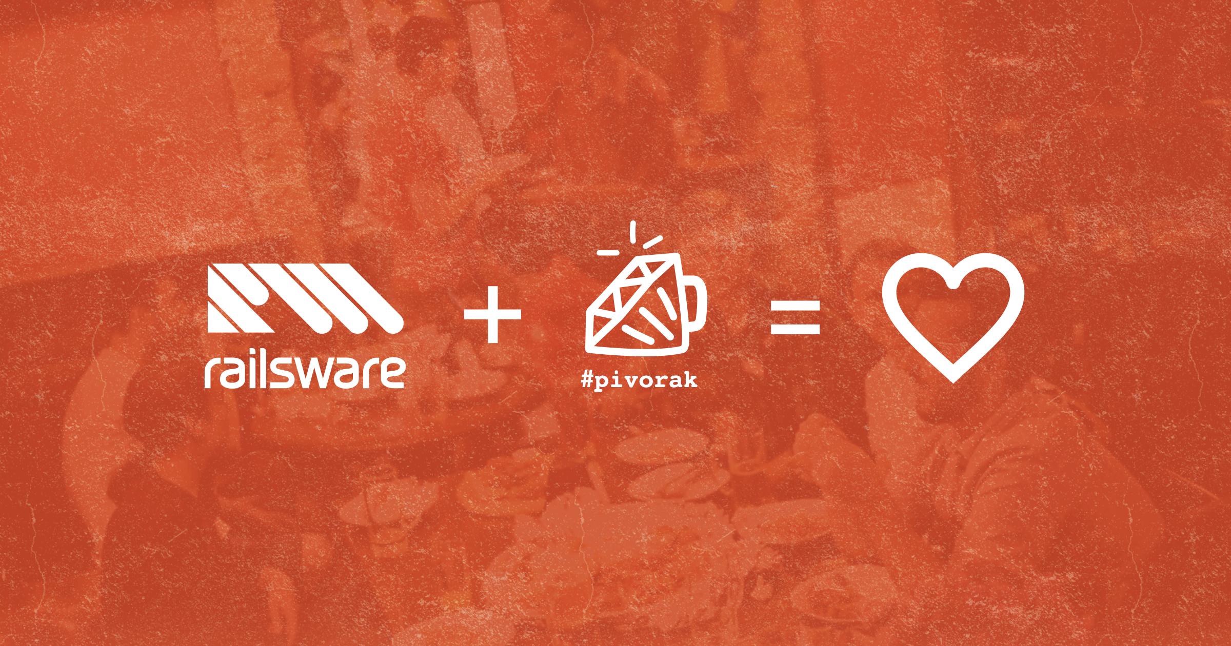 Railsware supports Pivorak first conference