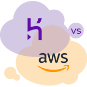 Heroku vs AWS