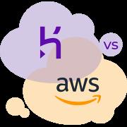 Heroku vs AWS