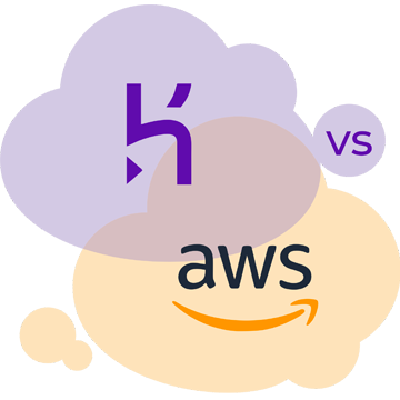 Heroku vs  AWS in a Detailed Comparison | Railsware Blog