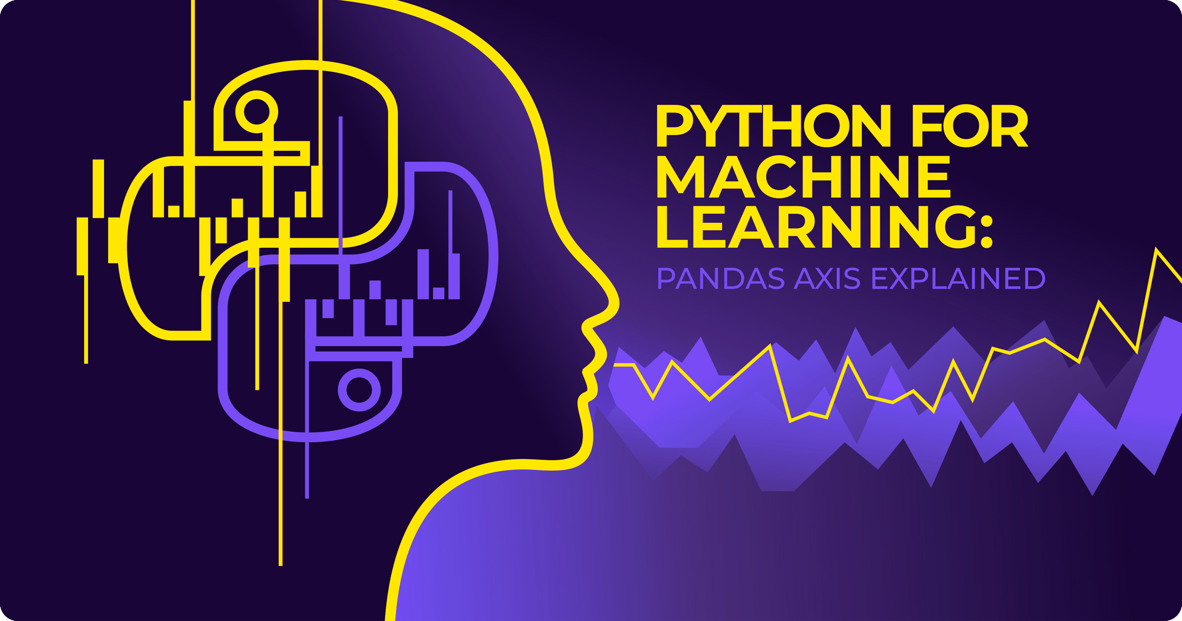 Pandas Axis Usage in Machine Learning