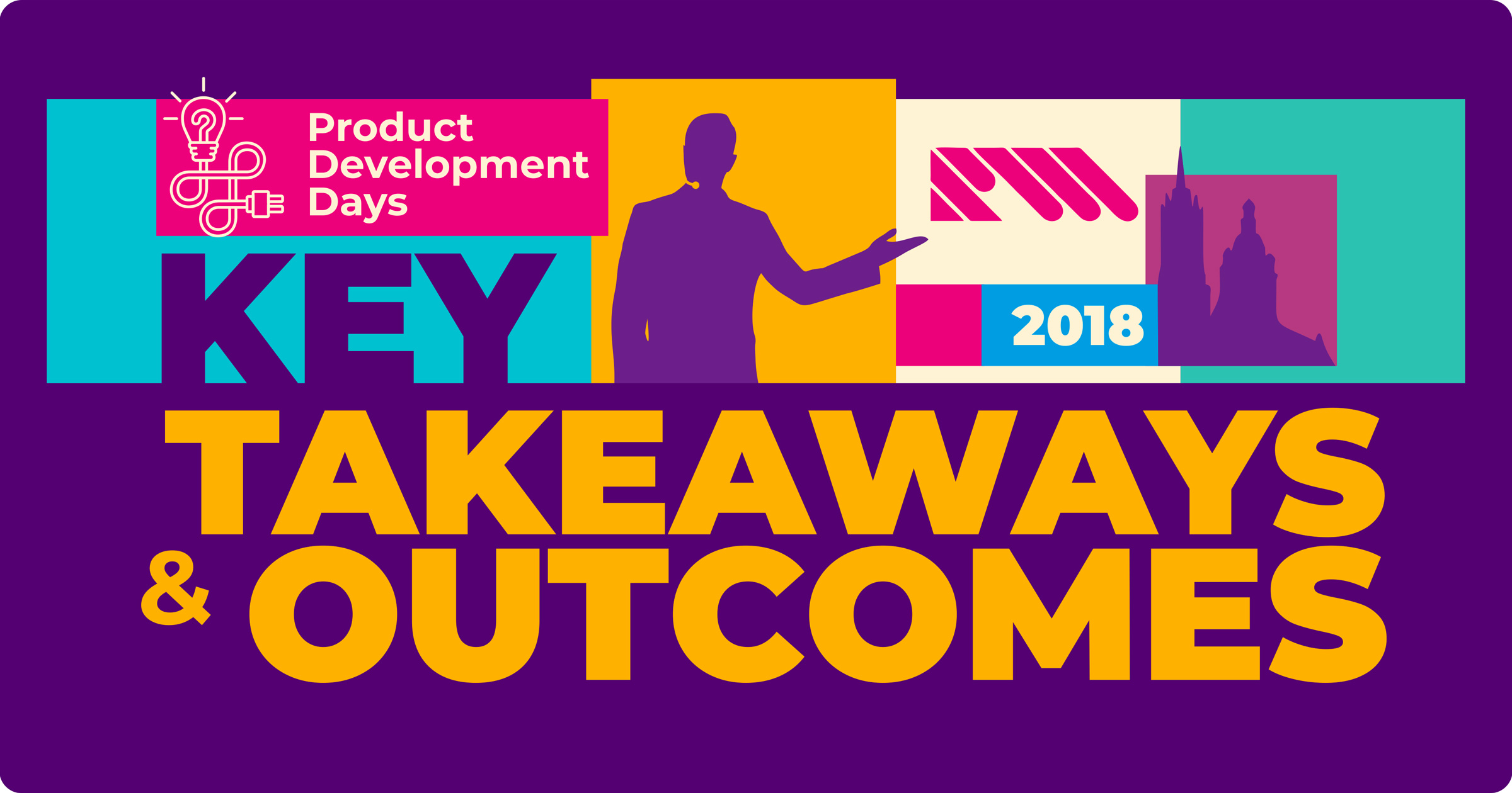 Product Development Days 2018: Key Takeaways and Outcomes Railsware