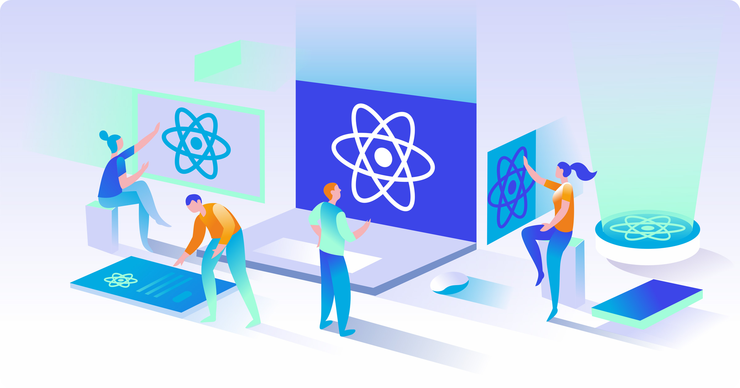 Why we use ReactJS