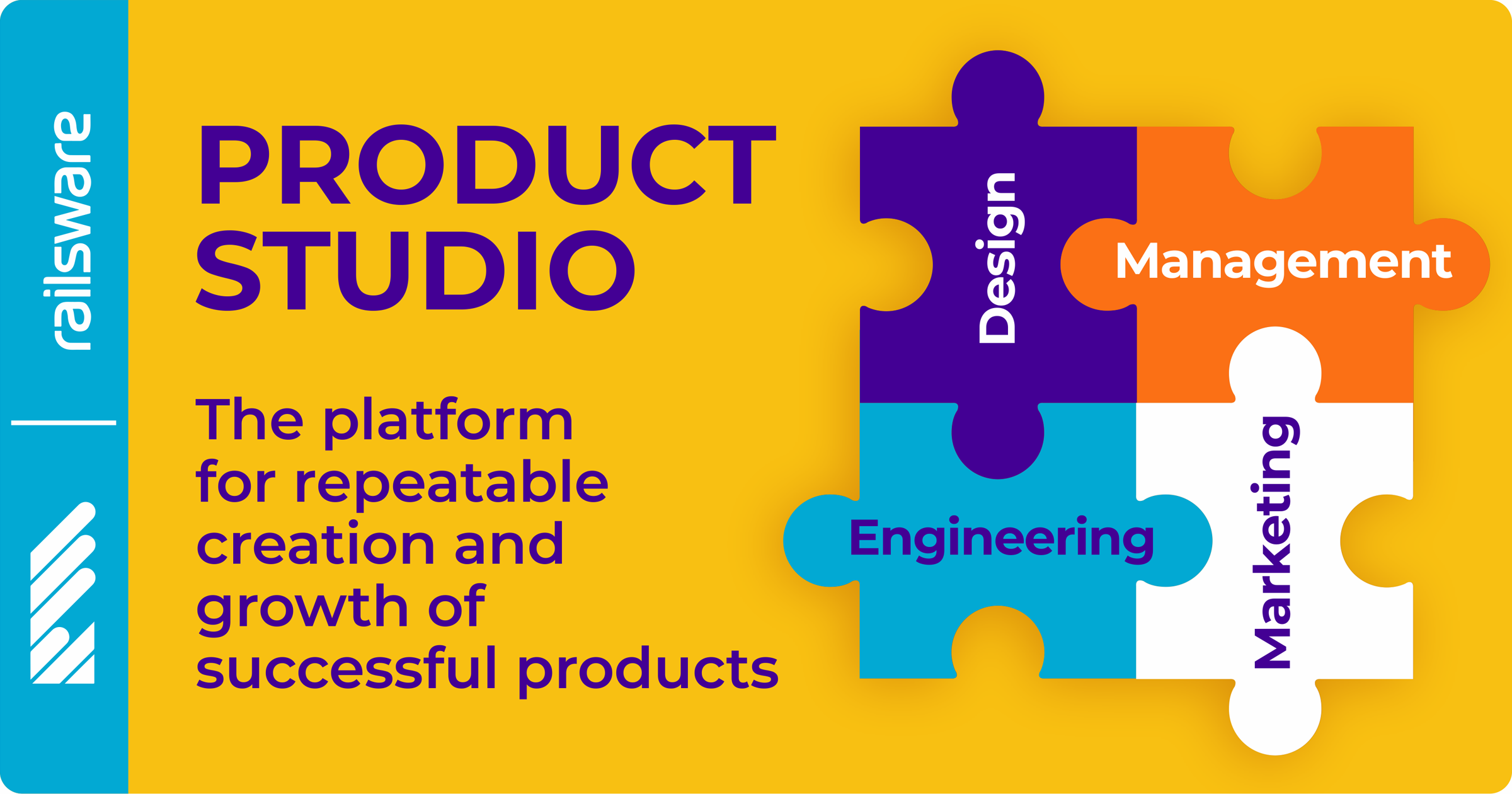 What is product studio and its values