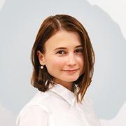 Olga portrait