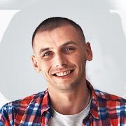 Ruslan portrait