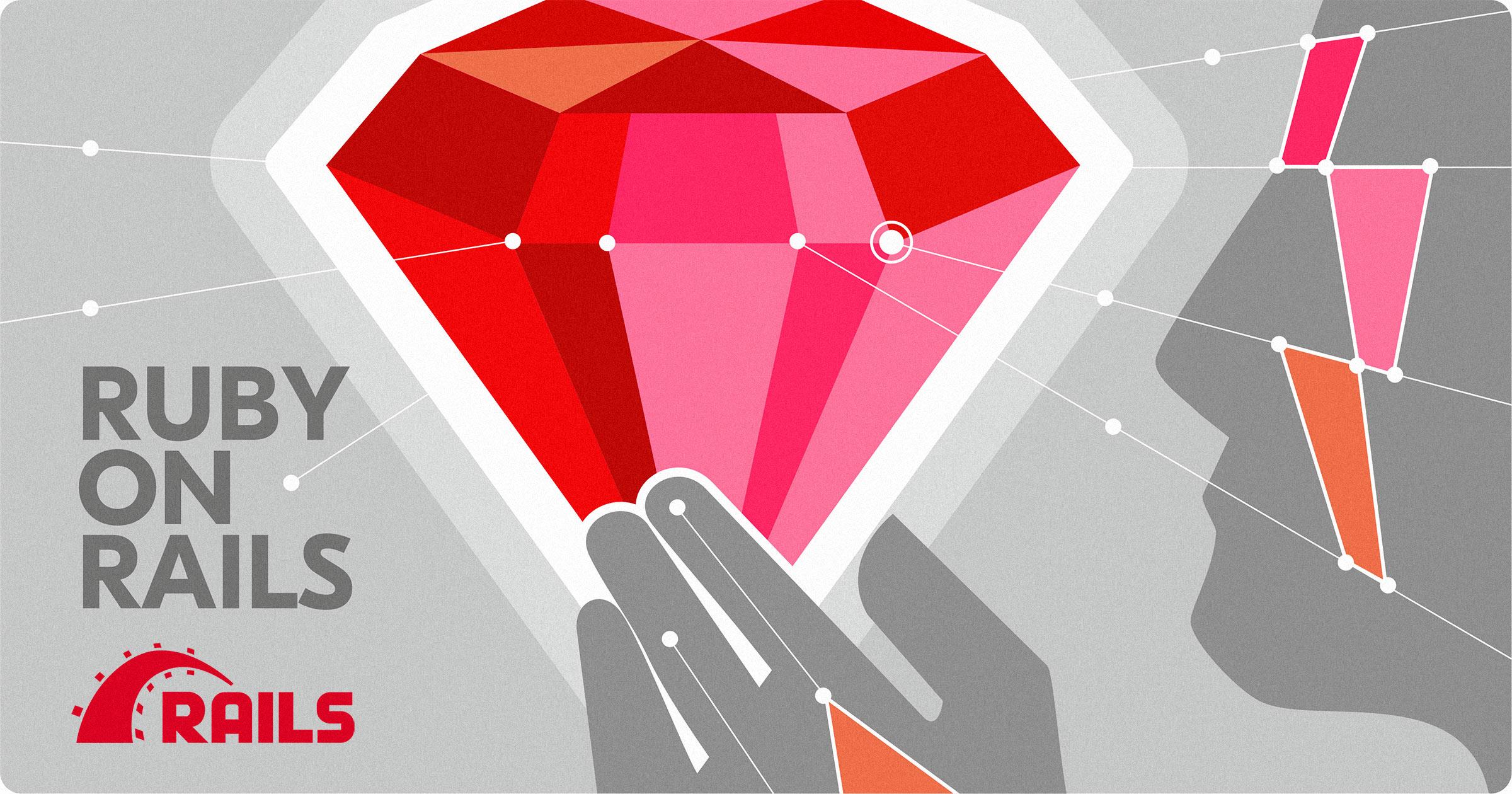 Guide on Ruby on Rails framework