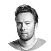 David Heinemeir Hanson - creator of Ruby on Rails framework
