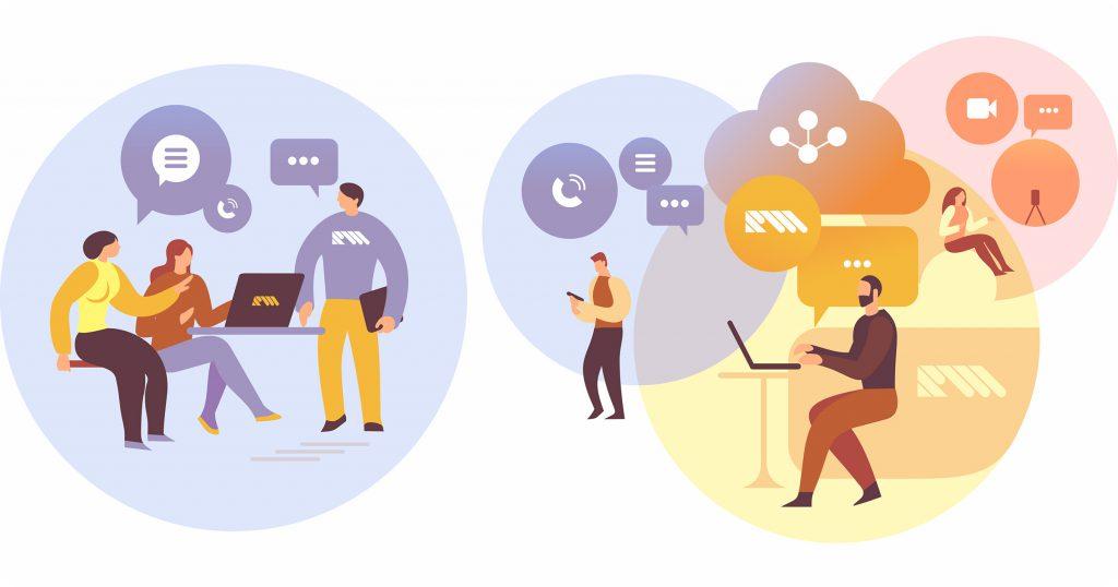 Remote collaboration workflows at Railsware