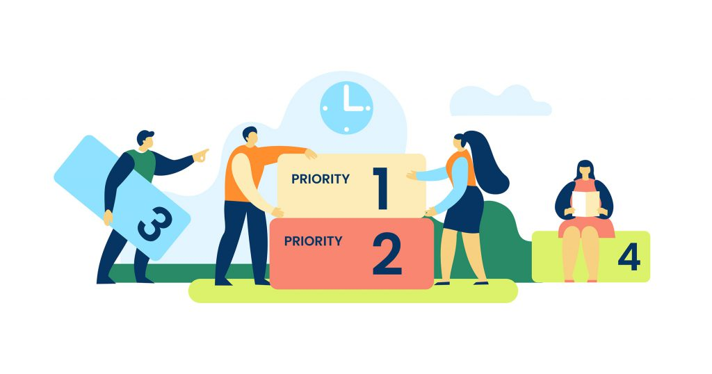product feature prioritization frameworks